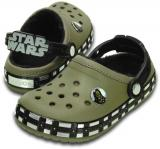 C R O C S Crocs CB Star Wars Chewbacca Lined