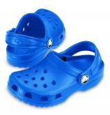 C R O C S Crocs Classic Kids sea blue